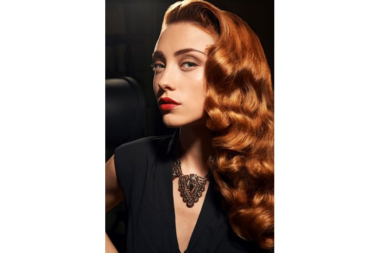 FABULOUS 40S: FIVE SIMPLE STEPS TO SUPERSTAR GLAMOUR