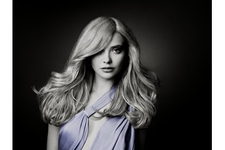 Get The Look: Soft, Romantic Waves for Valentine's Day