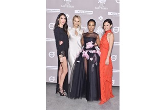 MARULAOIL SPONSORS THE STAR-STUDDED BABY2BABY GALA