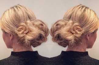 HOW TO: THE CHIC CHIGNON