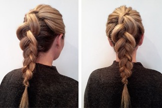 HOW TO: THE ELSA BRAID