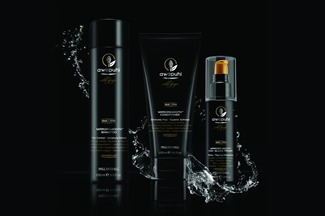 INTRODUCING MIRRORSMOOTH: SMOOTHER HAIR STARTS HERE