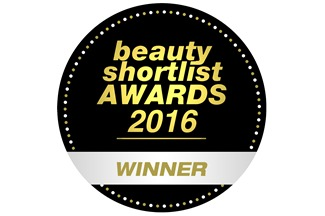 Award Winners - The Beauty Shortlist 2016
