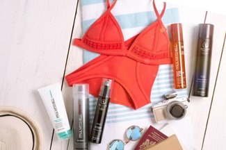 SUMMER TRAVEL: OUR STYLING TOP TIPS