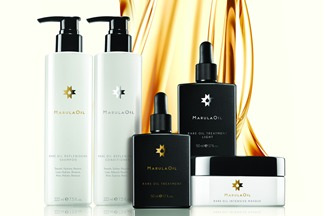 INTRODUCTING MARULAOIL: DISCOVER A RARE LUXURY
