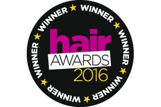 Hair magazine Awards 2016