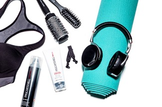TOP 5 GYM BAG ESSENTIALS