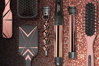Dazzle & Shine - WITH OUR LIMITED EDITION ROSE GOLD COLLECTION