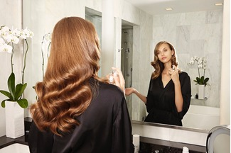 Marula How-To: Glamorous Waves