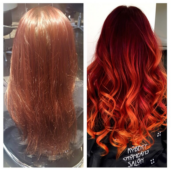 The Color Xg From Paul Mitchell