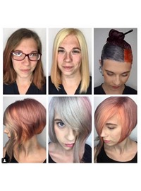 Cosmoprof Collage