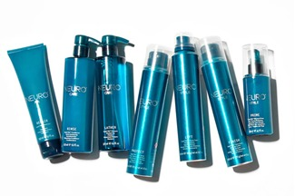Take control of your hair care with New Neuro Liquid - Styling