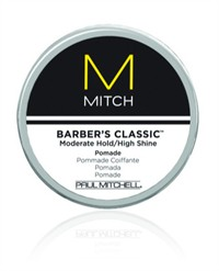 Mitch Barbersclassic Product