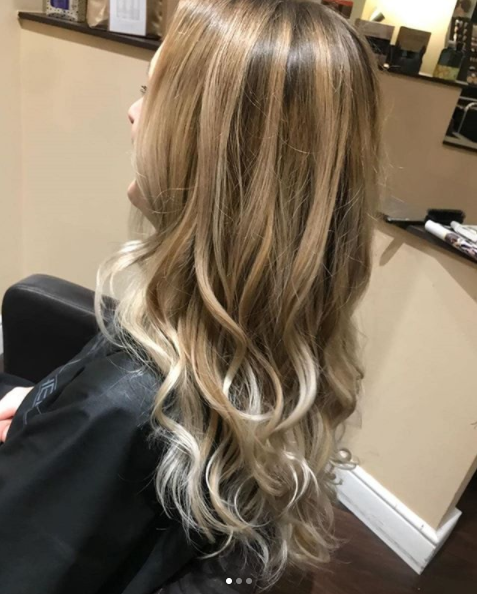 The Demi From Paul Mitchell 174