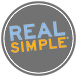 Real simple Seal logo