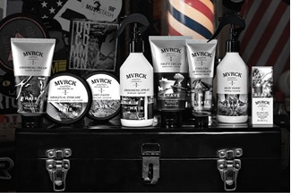 Meet MVRCK®: Essential Grooming products for every man
