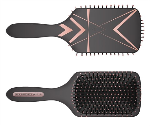 RS5446_PMPT_Gun Metal _Paddle Brush _Back