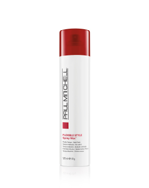Flexible Style Products From Paul Mitchell
