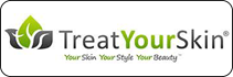 Treat Your Skin Button