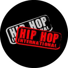 Hip Hip International logo
