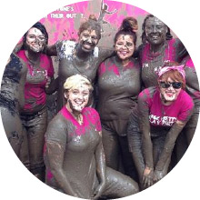 Dirty Girl Mud Run Series