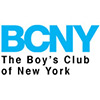 The Boy's Club of New York Logo