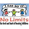 No Limits Logo