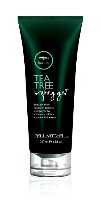 TEA TREE STYLING GEL®